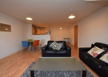 Thumbnail 1 bed flat to rent in City Wharf, 1 Nursery Street