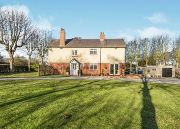 Thumbnail 4 bed semi-detached house for sale in Bawtry Road, Austerfield, Doncaster