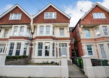 Thumbnail 2 bed property to rent in Wickham Avenue, Bexhill On Sea