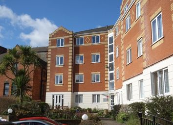 Thumbnail 2 bed flat for sale in Kingsgate, Pennsylvania Road, Exeter