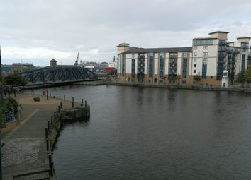 Thumbnail 2 bed flat to rent in Rennies Isle, Leith, Edinburgh