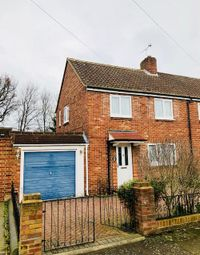 Thumbnail Semi-detached house for sale in Beverley Road, Lower Sunbury
