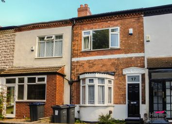 Thumbnail 3 bed terraced house to rent in Dean Road, Erdington, Birmingham