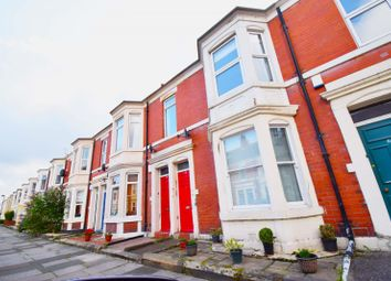 Thumbnail 1 bed maisonette to rent in Newlands Road, Newcastle Upon Tyne
