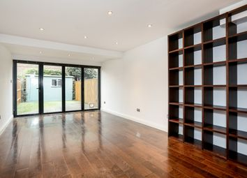 Thumbnail 3 bed terraced house to rent in Franche Court Road, London