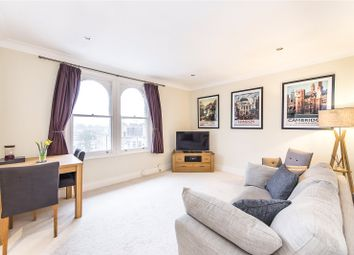 Thumbnail 1 bed flat for sale in Glenton Road, London