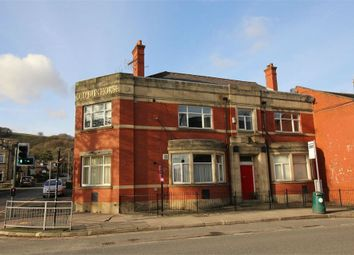 Thumbnail 1 bed flat for sale in Old Dun Horse, 8 Dundee Lane, Ramsbottom, Bury, Lancashire