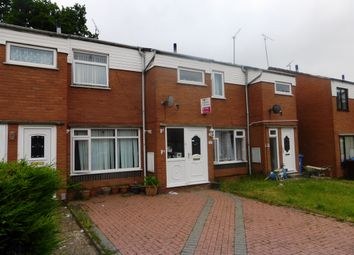 Thumbnail 3 bedroom semi-detached house for sale in Fritton Close, Ipswich