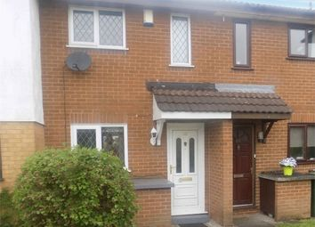 Thumbnail 1 bedroom terraced house for sale in Collingwood Way, Westhoughton, Bolton, Lancashire