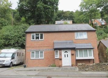 Thumbnail 4 bed detached house for sale in Newbridge Road, Newbridge, Wrexham