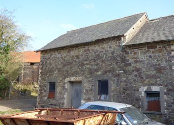 Thumbnail Barn conversion for sale in Frithelstock, Torrington
