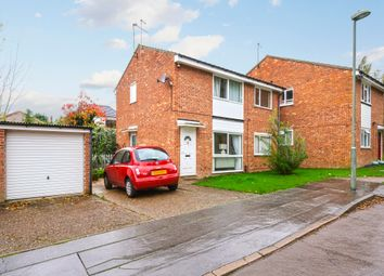 Thumbnail 2 bed maisonette for sale in Palmerston Road, Orpington