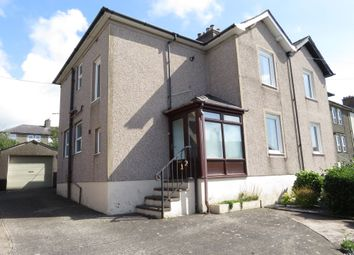 Thumbnail 3 bed semi-detached house for sale in St Johns Road, Thornhill, Egremont, Cumbria