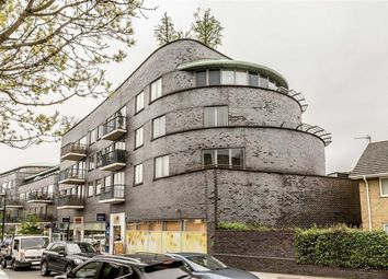 Thumbnail 2 bed flat for sale in Fortune Green Road, London