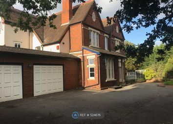 Thumbnail 4 bed semi-detached house to rent in Watling Street, Bletchley, Milton Keynes