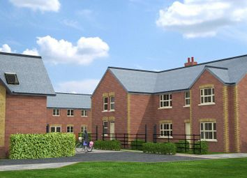 Thumbnail 3 bedroom semi-detached house for sale in New Street, Pocklington, York