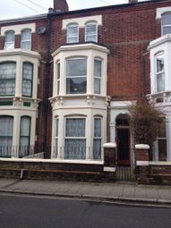 Thumbnail Studio to rent in Castle Road, Southsea