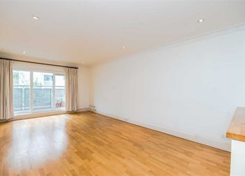 Thumbnail 3 bed flat to rent in Hereford Road, London