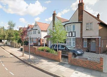Thumbnail 4 bed semi-detached house to rent in Glendun Road, East Acton, London