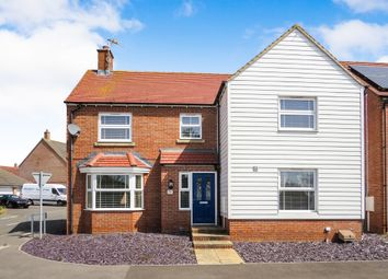 4 bed detached house for sale in Cheesemans Green Lane, Kingsnorth, Ashford TN25
