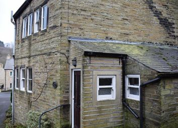 Thumbnail 1 bed terraced house to rent in 189, Huddersfield Road, Holmfirth, Thongsbridge Holmfirth