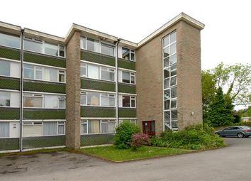 Thumbnail 1 bedroom flat to rent in Rances Lane, Wokingham