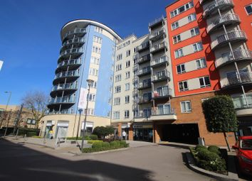 Thumbnail 2 bedroom flat for sale in Heritage Avenue, London