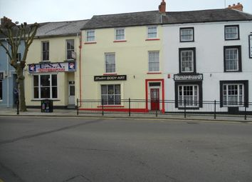 Thumbnail Commercial property for sale in Picton Place, Haverfordwest