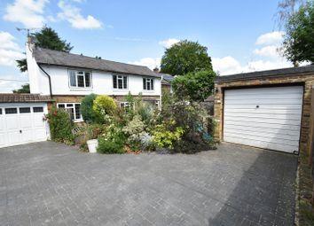 Ballinger, Great Missenden HP16. 3 bed detached house for sale