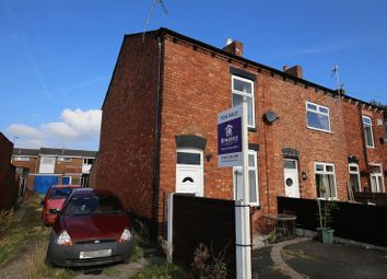 Thumbnail 2 bed terraced house for sale in Hope Street, Hindley, Wigan