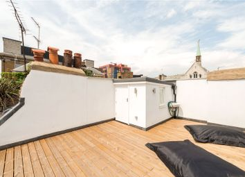Thumbnail 4 bedroom terraced house to rent in Homer Street, London