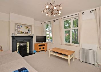 Thumbnail 3 bed maisonette for sale in Walton Road, East Molesey