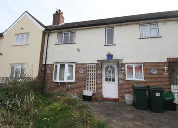 3 bed end terrace house for sale in Parkfield Way, Bromley BR2