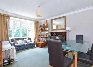 Thumbnail 2 bed flat for sale in Fernhill Court, Kingston Upon Thames KT2,
