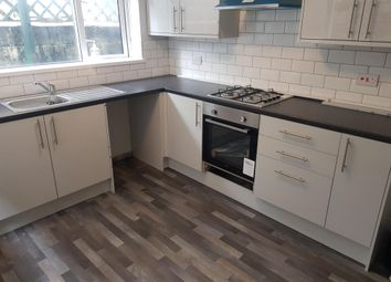Thumbnail Terraced house to rent in High Street, Tonyrefail, Porth