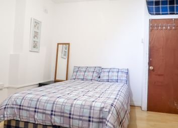 Thumbnail 6 bed shared accommodation to rent in Cambridge Overground, Bethnal Green