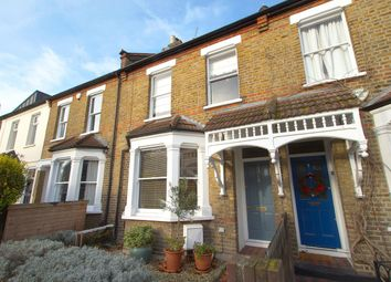 Thumbnail 3 bed terraced house for sale in Elthorne Avenue, Hanwell
