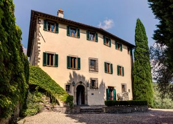 Thumbnail 6 bed villa for sale in 101 Villa Chianti, Greve In Chianti, Florence, Tuscany, Italy