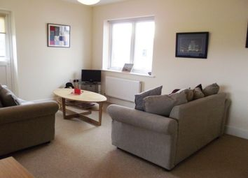 Thumbnail 2 bedroom flat to rent in Marina, Portishead