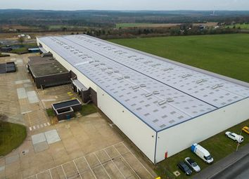 Thumbnail Light industrial to let in Base East, Wyatt Way, Thetford