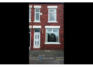 Thumbnail 3 bed terraced house to rent in Buckley Street, Stockport