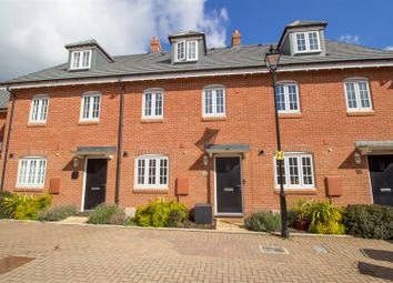 Thumbnail 3 bed terraced house for sale in Hovingham Drive, Great Denham, Bedford