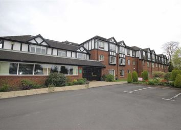 Thumbnail 1 bed flat for sale in Elmwood, Barton Road, Worsley