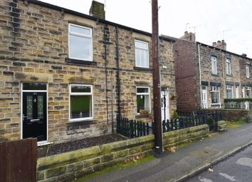 Thumbnail 2 bed terraced house to rent in Church Street, Jump, Barnsley
