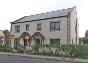 Thumbnail 4 bed semi-detached house to rent in Hollins Lane, Hampsthwaite, Harrogate
