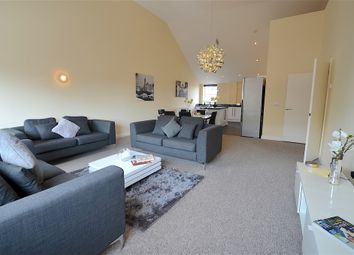 Thumbnail 4 bed flat to rent in St. Marys Gate, Nottingham