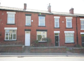 Thumbnail 3 bed terraced house to rent in Darwen Rd, Bromley Cross, Bolton, Lancs