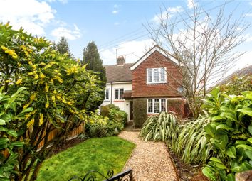 3 bed semi-detached house for sale in Wrecclesham Hill, Wrecclesham, Farnham, Surrey GU10