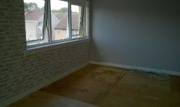 Thumbnail 2 bed shared accommodation to rent in Galloway Avenue, Stranraer