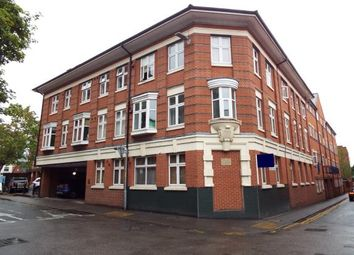 Thumbnail 2 bedroom flat for sale in Minster Court, 22 York Street, Leicester, Leicestershire